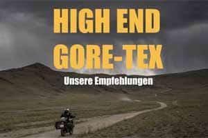 High End Gore-Tex