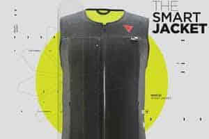 Dainese Smart Jacket – Der Airbag für Alle